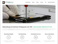 040-datenrettung-hamburg.de Webseite Vorschau