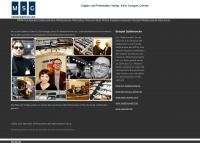 lokale-genossenschaft.de Webseite Vorschau