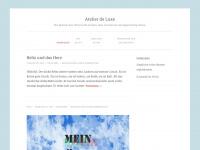 Rdluxe.wordpress.com