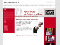 ballett-schule.at