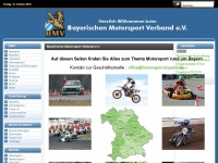 Motorsport-bayern.de