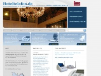Hoteltelefon.de