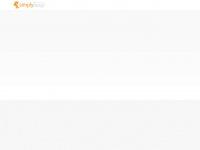simplydesign.ch Webseite Vorschau