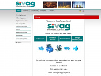 Sivag-pumpen.at