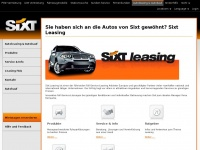 sixt-leasing.ch