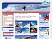 snowtrex.co.uk