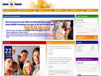 new-in-town.com