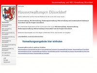 duesseldorfer-hausverwaltungen.de