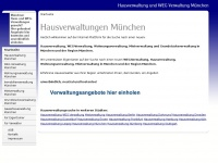 muenchener-hausverwaltungen.de