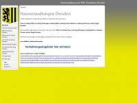 dresdener-hausverwaltungen.de