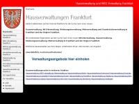 frankfurter-hausverwaltungen.de