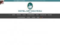 hotelartnouveau.de
