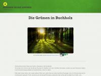 gruene-buchholz.de
