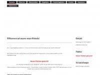 skkhassfurt.de Webseite Vorschau