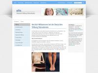 sklerodermie-stiftung.de