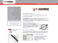 ra-newsflash.de