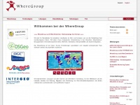 wheregroup.com