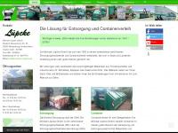 container-luepcke.de