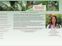homoeopathie-muenchen.com