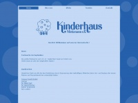kinderhaus-mettmann.de Webseite Vorschau