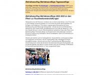 betriebsausflug-gruppenreisen.de