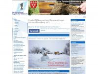 bienenzuchtverein-sulzbach-rosenberg.de Webseite Vorschau