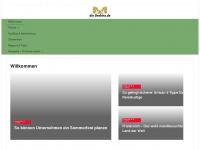 Die-geobine.de