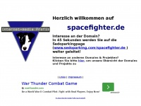 Spacefighter.de