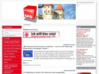 spd-amberg.de Thumbnail