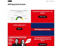 Spd-bayerisch-gmain.de