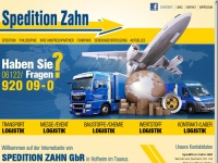 spedition-zahn.de