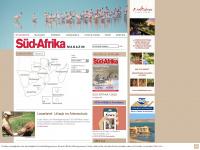 sued-afrika.de