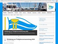 ycbw.de Webseite Vorschau