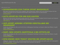 Sportbikeworld.de