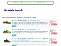 Sportschuhe-kaufen.de