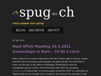 spug.ch