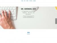 gruendel-edv.de