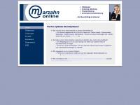 xtag.de Webseite Vorschau