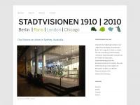 stadtvisionen1910-2010.de