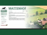 stall-mattenhof.ch