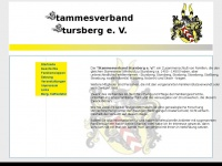 Stammesverband-stursberg.de