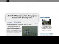 Stammheimer-sportangler.de