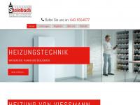Steinbach-heizung.de