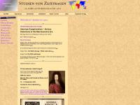 mnemeion.studien-von-zeitfragen.net Thumbnail
