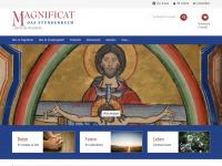 magnificat-das-stundenbuch.de