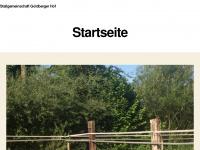 goldbergerhof.de