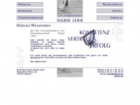 steuerberaterin-sigrid-leier.de