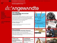 dieangewandte.at