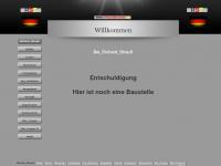 straussrichard.de Webseite Vorschau