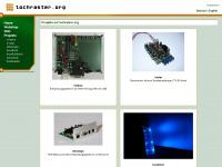 lochraster.org